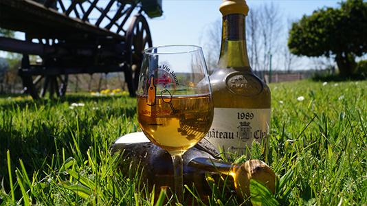 Vin Jaune et Comté - Spécialité du Jura