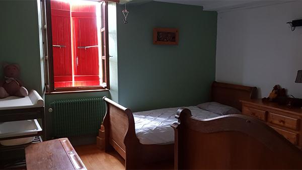 Suite Chambre d'Hôtes familiale Jura